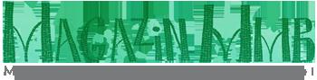Magazin MMB logo
